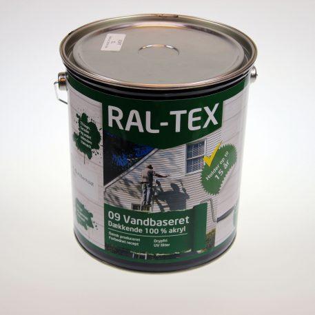 RAL-TEX 09