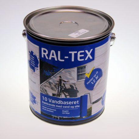 RAL-TEX 10