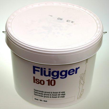 flügger iso 10