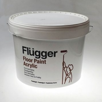 Flügger Acryl Gulvmaling
