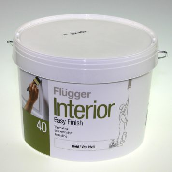 flügger interior easy finish 40