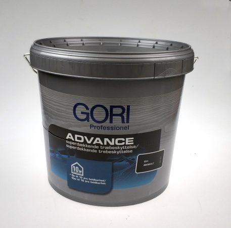 gori advance