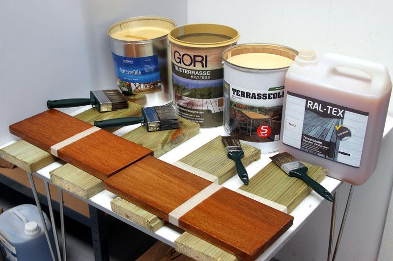 test terrasseolie natur