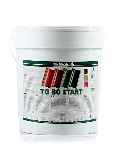 Iso PaintTG 80 Start